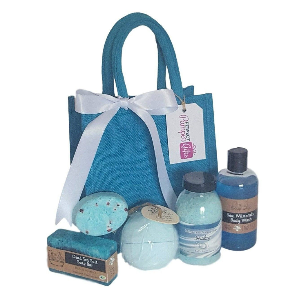 Ocean Spray Pamper Hamper-Perfect Pamper Gifts