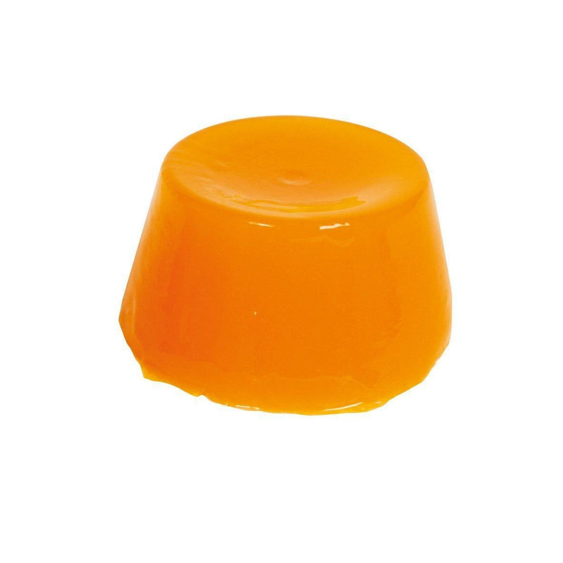 Orange & Mandarin Bath Jelly Wobble-Perfect Pamper Gifts