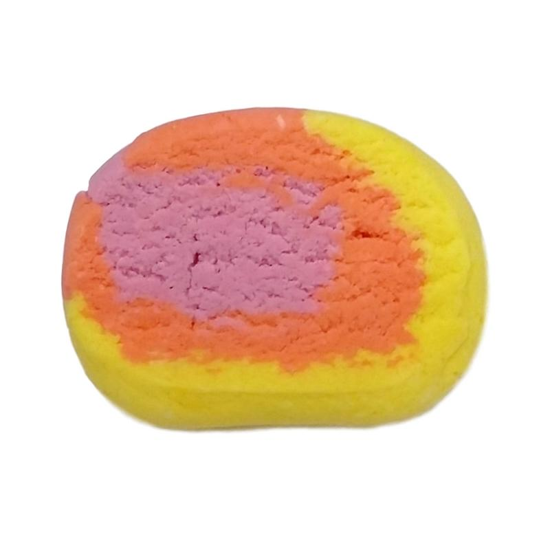 Sunburst Bubble Bar (80g)-Perfect Pamper Gifts