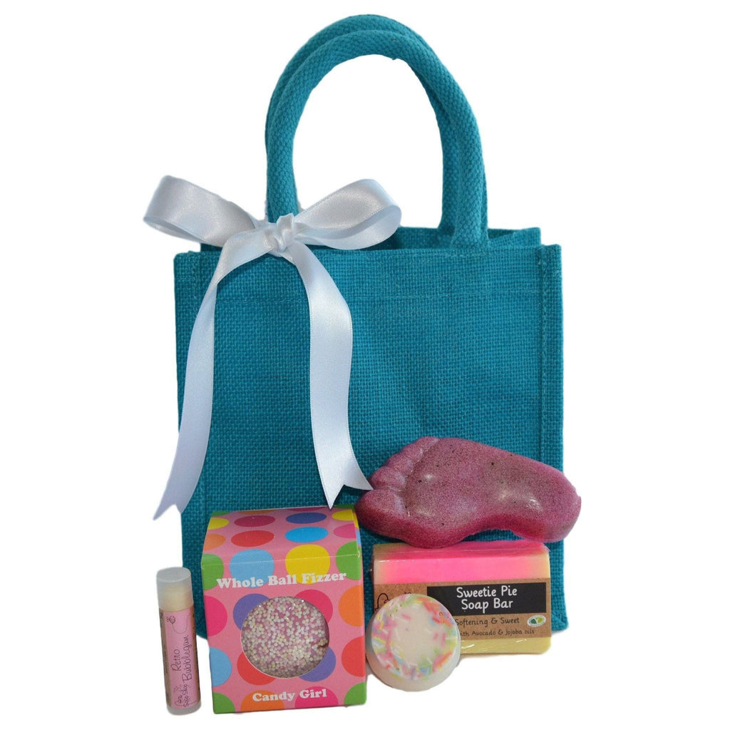 Sweet As Can Be Pamper Hamper-Perfect Pamper Gifts