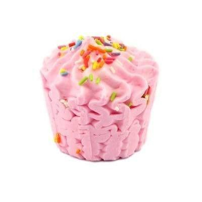 Sweetie Cupcake Bath Creamer-Perfect Pamper Gifts