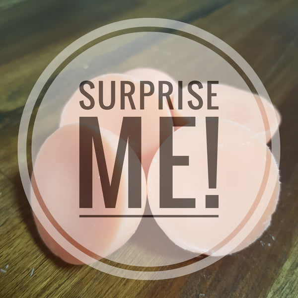 Surprise Me! - standard melt pack