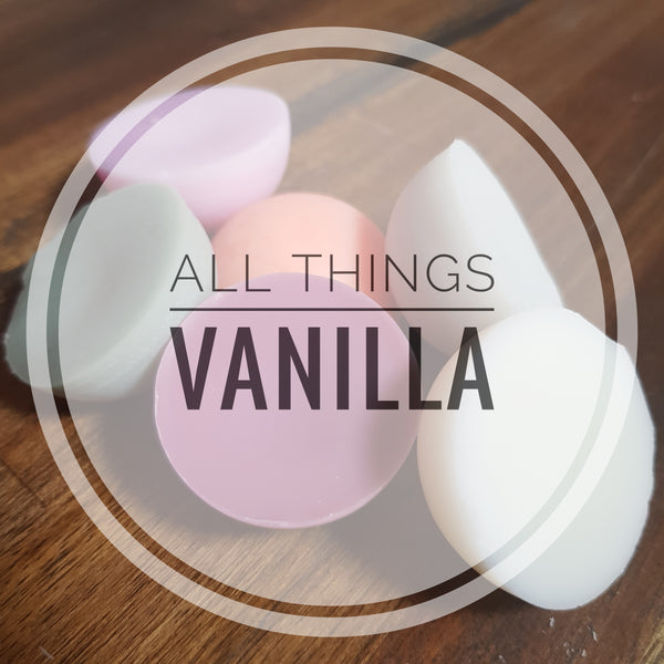 All Things Vanilla