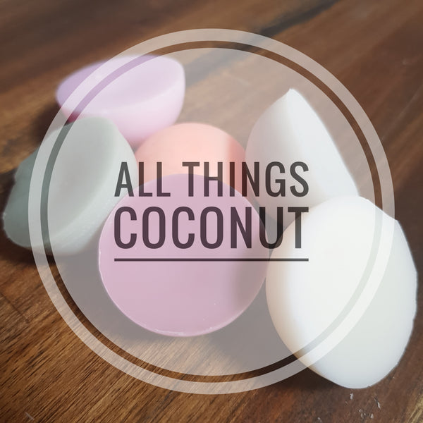 All Things Coconut