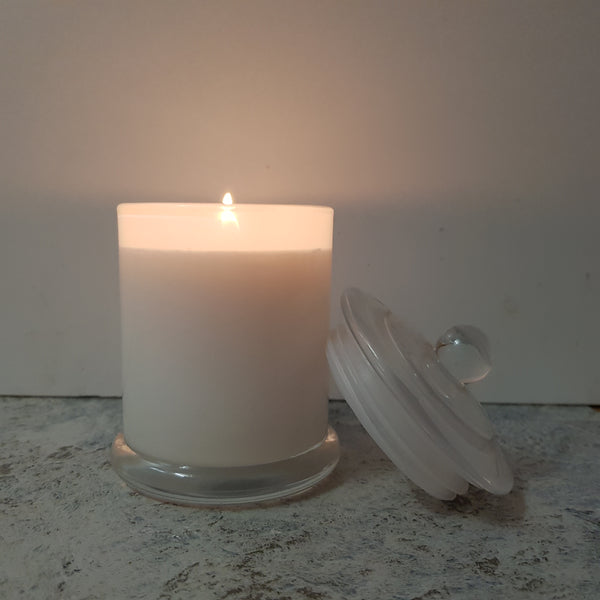 Choose your own fragrance candle (Made to order) - Standard Candle (Cotton Wick)