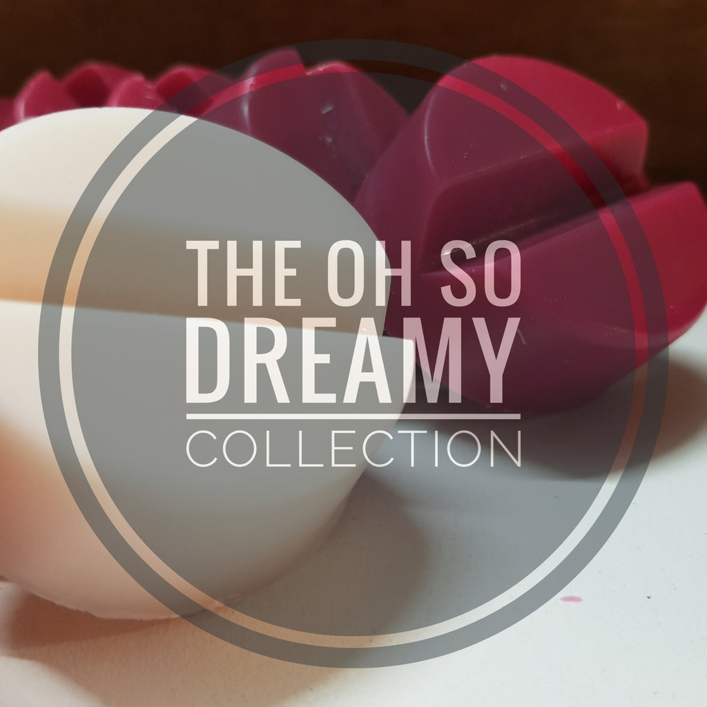 The Oh So Dreamy Collection -Standard Melt 12pack
