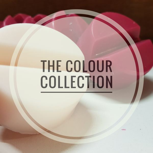 The Colour Range - Maxi Melt Pack