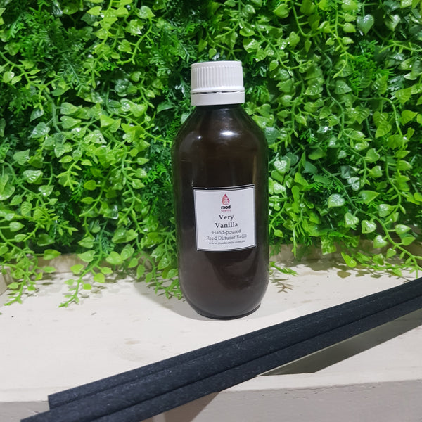 Reed Diffuser Refill - 200ml Made to order