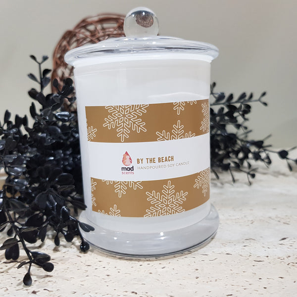By the Beach Signature Candle (Standard)