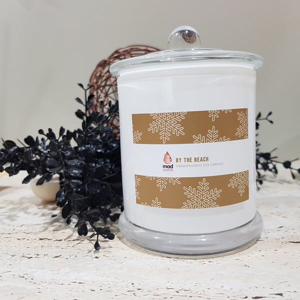 By the Beach Signature Candle (Large)