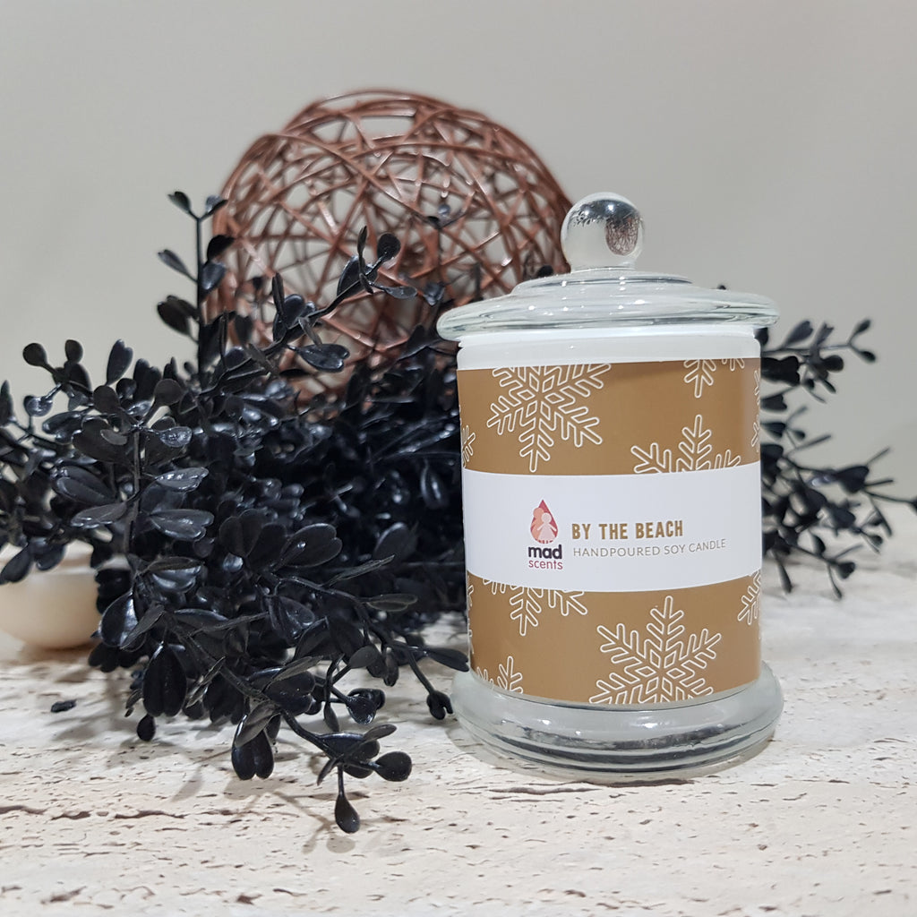 By the Beach Signature Candle (Petite)