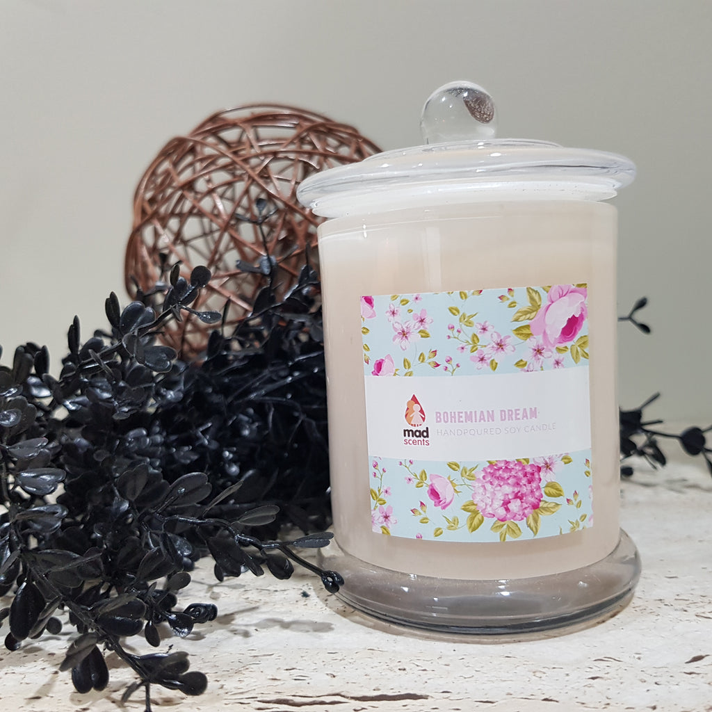 Bohemian Dream - Signature Candle (Standard)