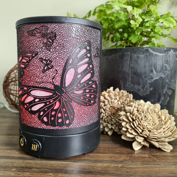 Butterfly 250ml Ultra Sonic Diffuser