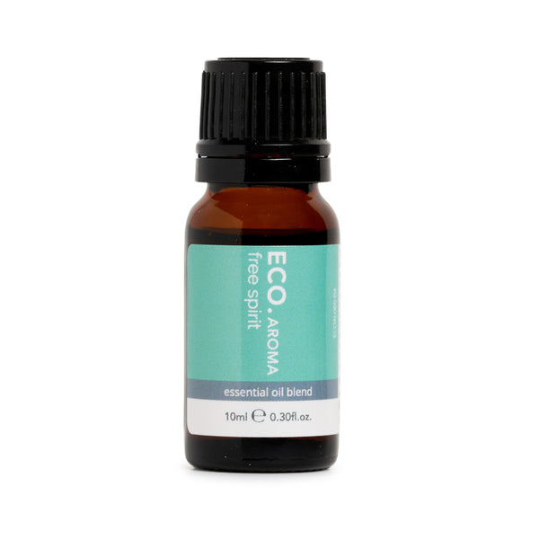 Freespirit - 10ml Essential Oil Blend