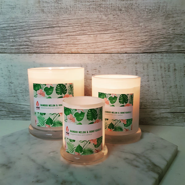Wickless Candle - Signature Range