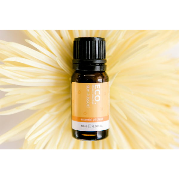 Sun-Kissed  - 10ml Essential Oil Blend