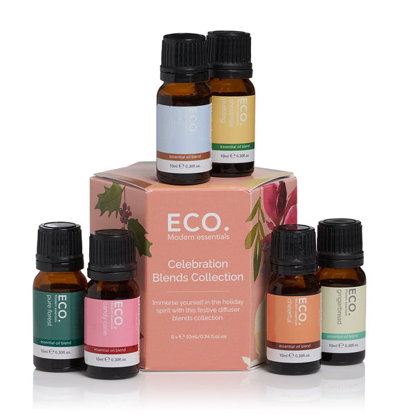 Celebration Blends Collection - Essential Oils