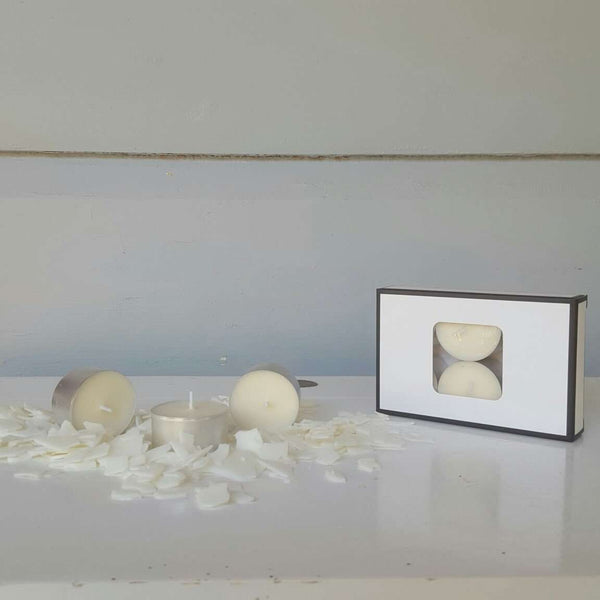 Made to order - Scented Tealights