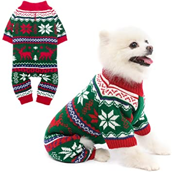 Pupteck sweater