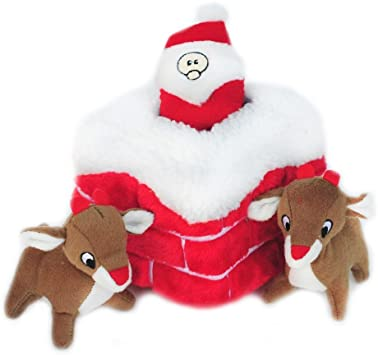holiday burrow toys