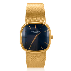 Patek Phillip, 18K Gold Watch - Lueur Jewelry