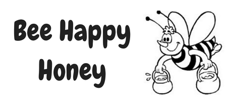 Bee Happy Honey