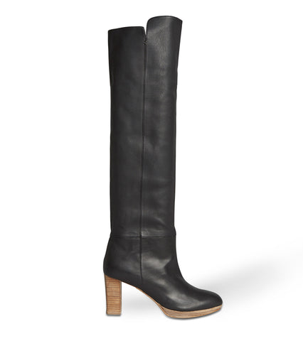 REESE KNEE HIGH BOOT