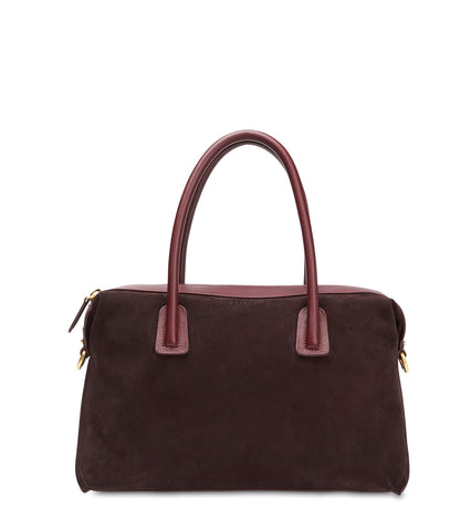 COMO SMALL SATCHEL