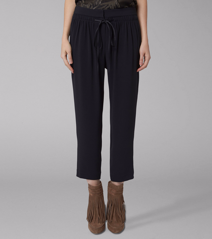 RELAXED SLOUCH PANT
