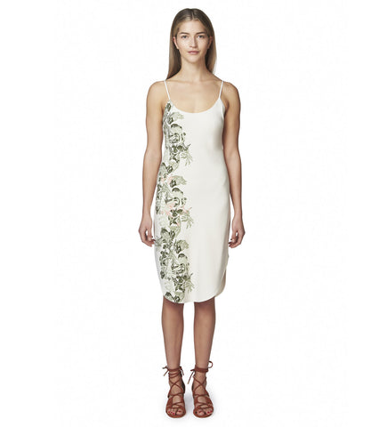 Maiyet x Lily Kwong <br/>Arc Slip Dress