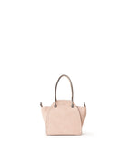 PEYTON MINI TOTE, BLUSH, 1SZ