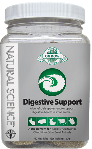 Natural Science — Digestive Support / Soutien digestif