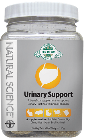 Natural Science — Urinary Support / Soutien urinaire