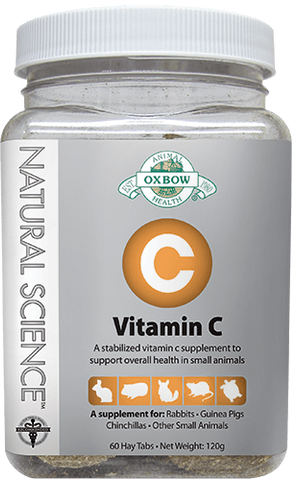 Natural Science — Vitamin C / Vitamine C