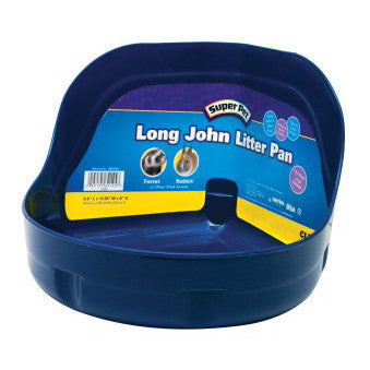 Long John Litter Pan — Bac à litière Long John