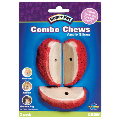 Combo Chews Apple Slices — Combo à mâcher tranches de pomme