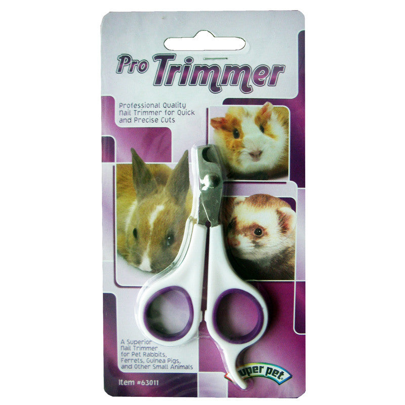 Pro Nail Trimmer