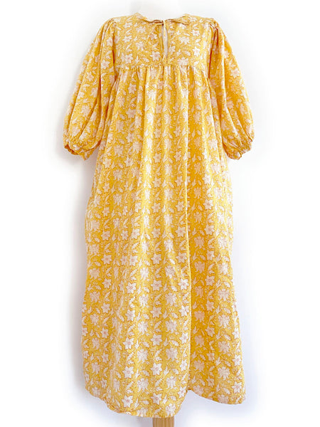 "Chowchilla Vintage Arkie Dress ""Margot"" • NEW"