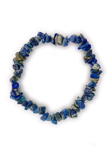 LAPIS Cleansing Crystal Bracelet • NEW