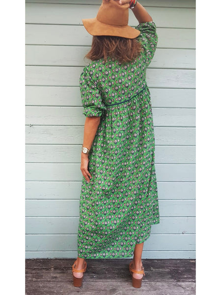 "Chowchilla Vintage Gypset Dress ""Marley"" NEW"
