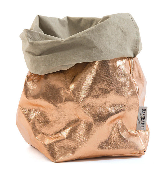 Uashmama Bag XXL (Rose Gold)