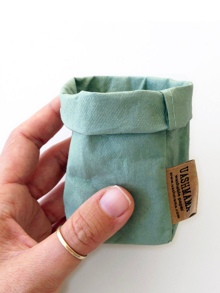 Uashmama PICCOLO Bag (Sage)