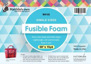 FUSIBLES & STABILIZERS