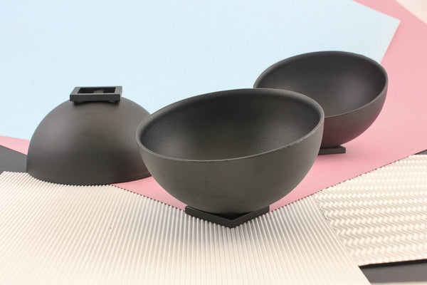 base modern phase bowls