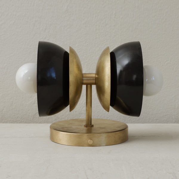 contemporary lighting, the bone sconce