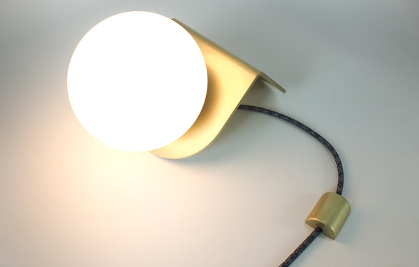 The Eno Lamp