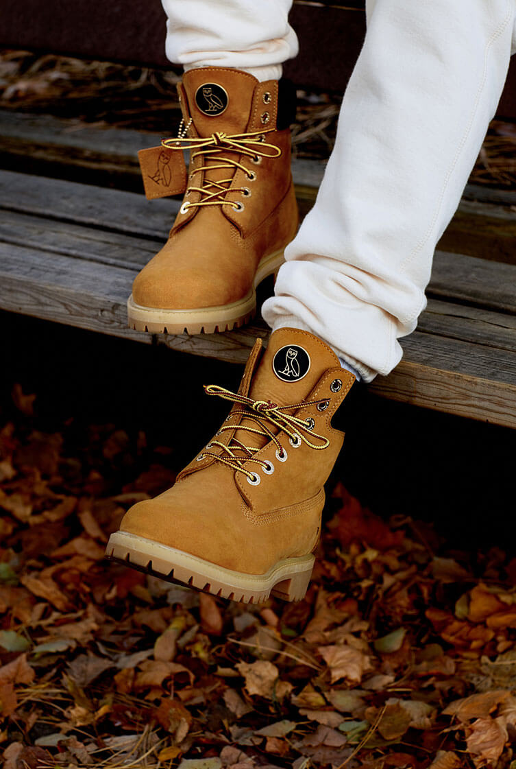 19837e28ad37 OVO x TIMBERLANDS – October s Very Own Online US