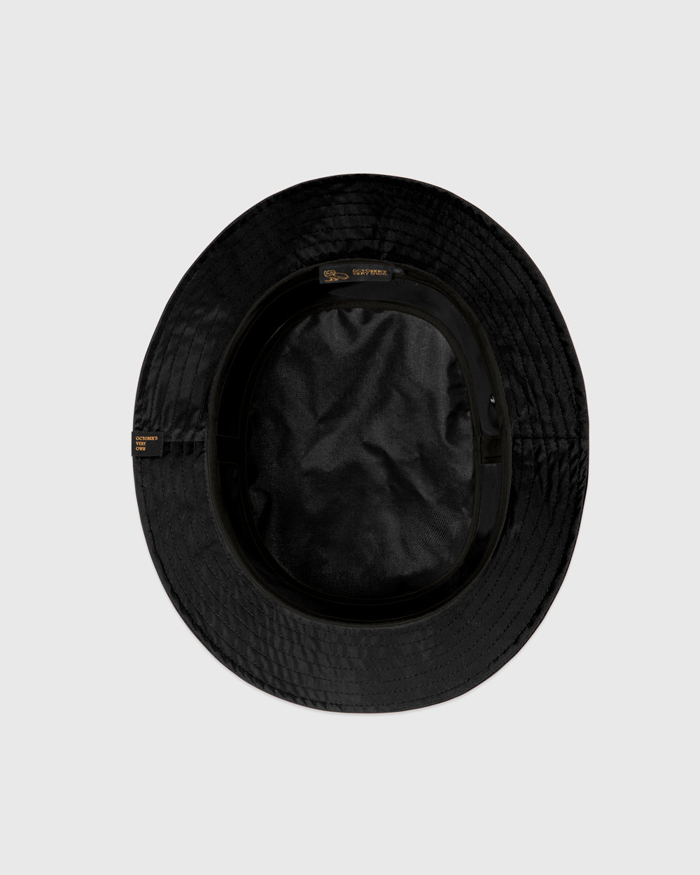 OVO NYLON BUCKET - BLACK IMAGE #4