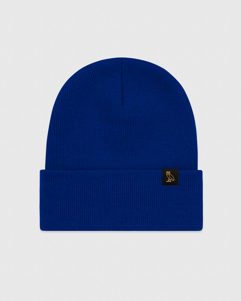 OVO BEANIE - ROYAL BLUE