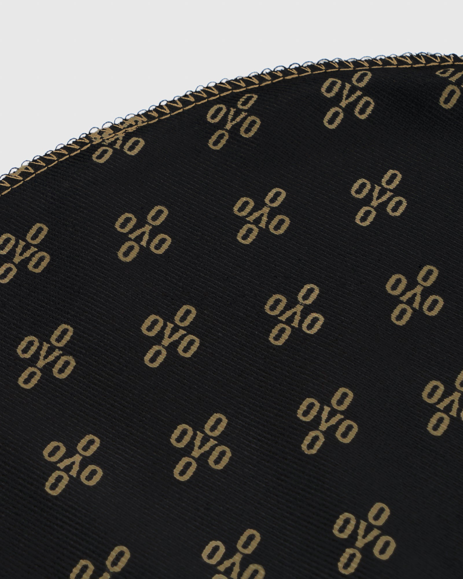 OVO x SO MANY WAVES™ MONOGRAM DURAG